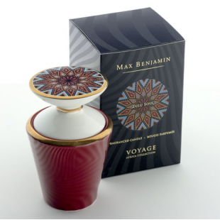 Max Benjiamin Voyage Africa Collection LIMITED EDITION Profumatore Diffusore