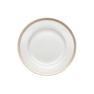Richard Ginori Platinum piatto piano dessert 22 cm