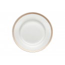 Richard Ginori PLATINUM piatto piano dessert 22 cm  (6pz)