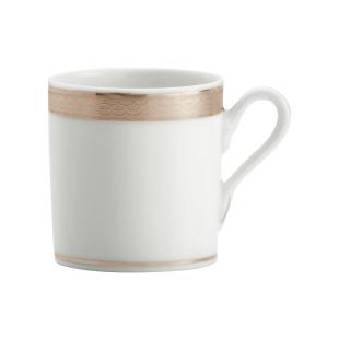 Richard Ginori PLATINUM tazza caffè 80 cc