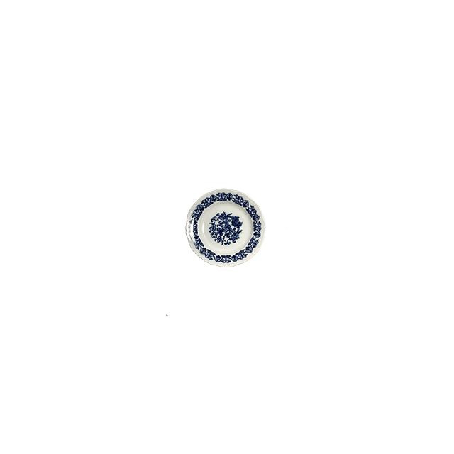 Richard Ginori Babele piatto piano 21 cm