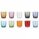 Livellara CARNIVAL Bicchiere (6 pezzi)