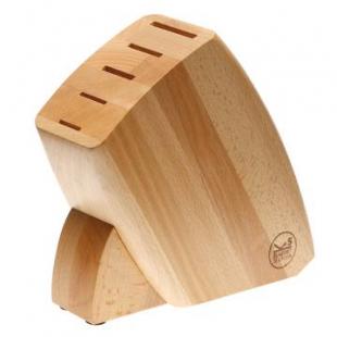 Sambonet CEPPO PORTA COLTELLI in legno