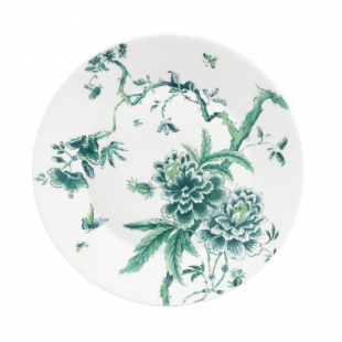 Wedgwood JASPER CONRAN CHINOISERIE WHITE piatto piano 27 cm  (6pz)