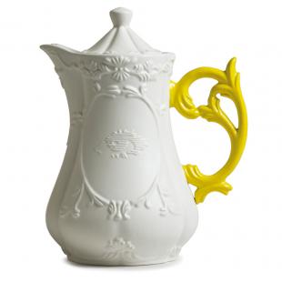 Seletti I-WARES I-Teapot Teiera