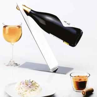 ELLEFFE DESIGN Porta bottiglia champagne