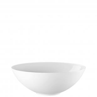 Rosenthal studio-line TAC GROPIUS WEISS insalatiera 26 cm (1pz)