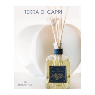 Riccio Caprese 250ml TERRA DI CAPRI Fragrance