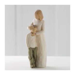 Willow Tree - Mother & Son