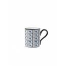 Richard Ginori AUREA  tazza caffè cc 80 forma Impero (6pz)