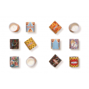 Seletti TP CANDLES Toilet Paper candela
