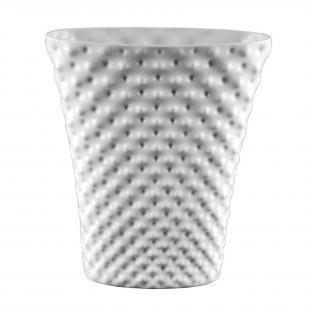 Rosenthal studio-line VIBRATIONS vaso 32 cm ovale
