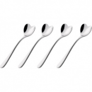 Alessi MM108 - set di quattro cucchiaini