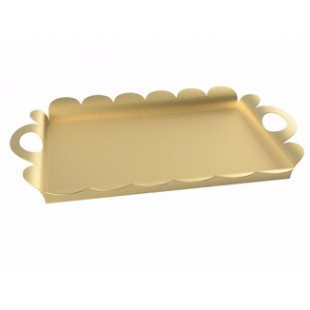 Alessi Extra Ordinary Metal AM02 BR - RECINTO