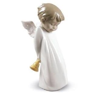 Nao SHY LITTLE ANGEL Angelo suonatore di campana