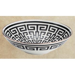 Richard Ginori 1735 Labirinto coppa 20 cm