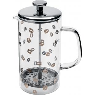 Alessi Mame caffettiera a presso-filtro infusiera