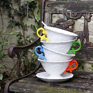 Seletti I-WARES I-Tea tazza da tè