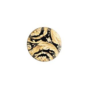 Versace Bomboniera Vanity Piattino 10 cm Completa di confezione Matrimonio/Nascita/Comunione/Laurea