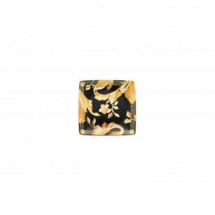 Versace Bomboniera Vanity Coppetta Quadrata 12 cm Completa di confezione Matrimonio/Nascita/Comunione/Laurea