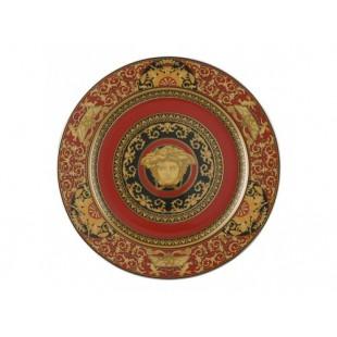 Versace Medusa Ikarus piatto segnaposto 30 cm