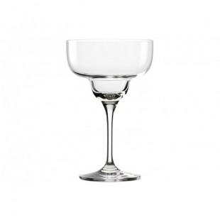 KnIndustrie  Set 6 Bicchieri per Margarita in vetro