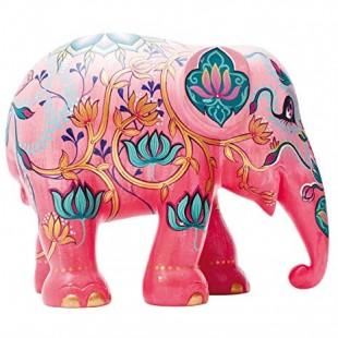 Elephant Parade AMANSARA 10cm Elefante Limited EditIon