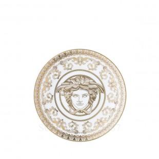 Versace Bomboniera Medusa Gala Piattino 10 cm Completa di confezione Matrimonio/Nascita/Comunione/Laurea