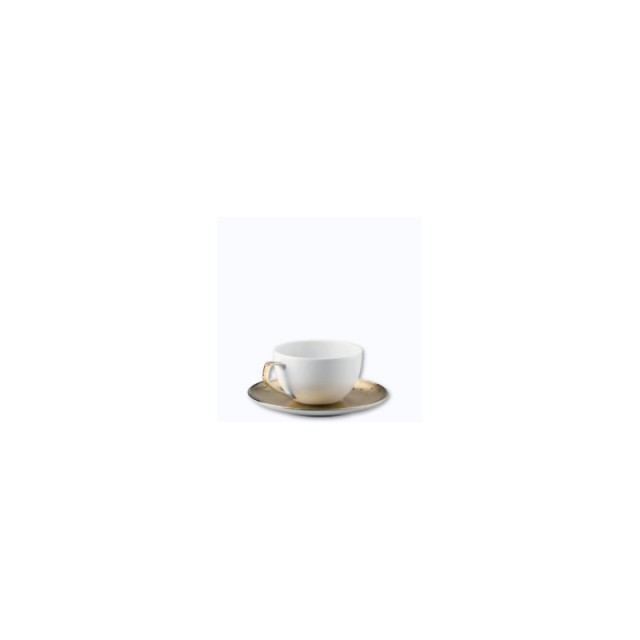 Rosenthal STUDIO-LINE Tac Gropius Weiss Tazza espresso (6 pezzi)