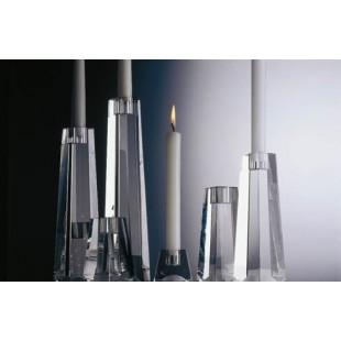 Rosenthal studio-line BLOCKGLAS candeliere 35 cm in vetro