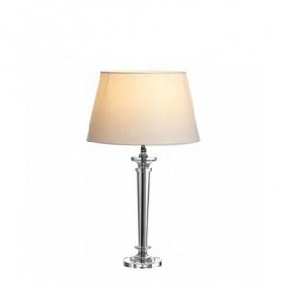 Onlylux CAPITELLO Lampada da tavolo in cristallo