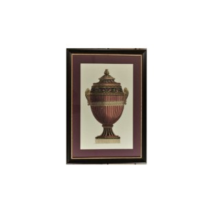 Jordan Interiors  BHAB031 quadro EMPIRE URN I