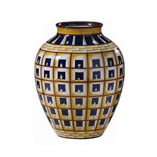 Richard Ginori  PROSPETTICA  Vaso ad Orcino 30 cm