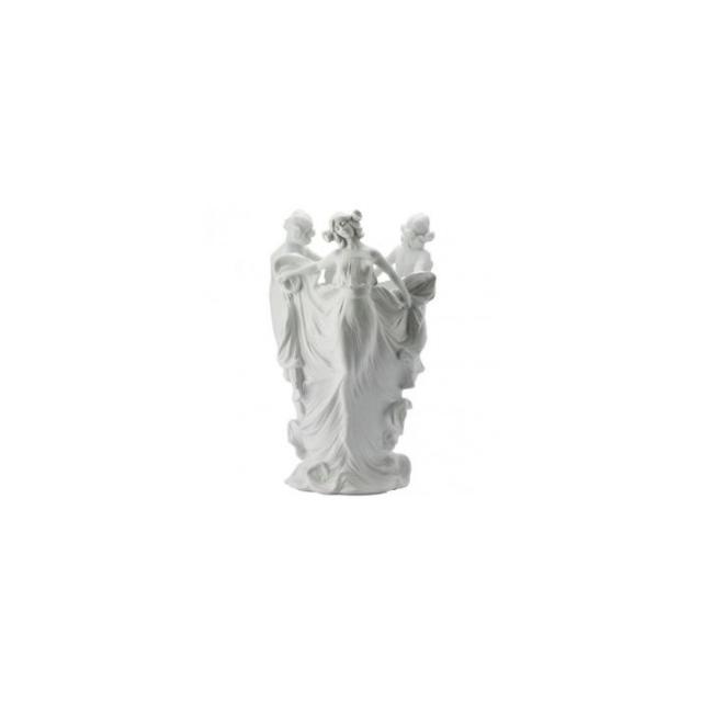 Richard Ginori 1735 VASO TRE GRAZIE 39 cm