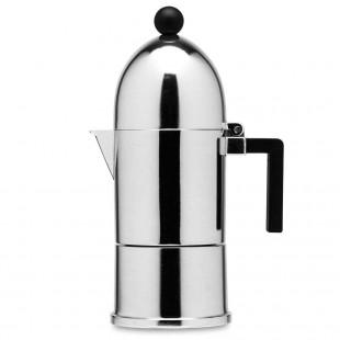 Alessi LA CUPOLA Caffettiera espresso A9095