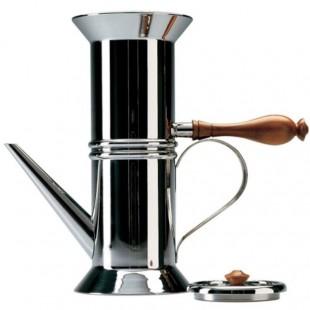 Alessi 9090 Caffettiera espresso Sapper