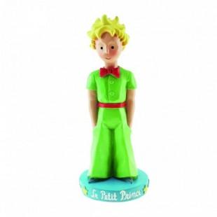 Le Petit Prince Bomboniera Statuina Il Piccolo Principe Completa di confezione Matrimonio/Nascita/Comunione