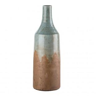 L'Oca Nera Vaso Bottiglia piccolo in stoneware 1M113