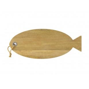 Maxwell&Williams Mezze tagliere a forma di Pesce in legno di mango