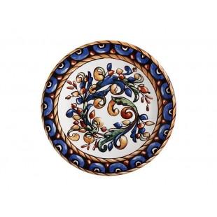 Maxwell&Williams Ceramica Salerno Servizio 18 Pezzi per 6 Persone Trevi