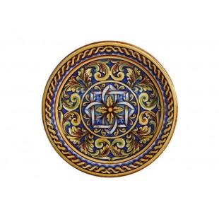 Maxwell&Williams Ceramica Salerno Servizio 18 Pezzi per 6 Persone Duomo