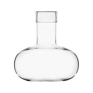 Ichendorf Alchemy Bottiglia con tappo trasparente Decanter