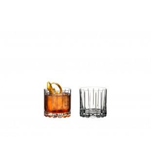 Riedel DRINK SPECIFIC GLASSWARE ROCKS set 2 bicchieri