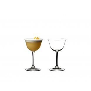 Riedel DRINK SPECIFIC GLASSWARE SOUR set 2 bicchieri