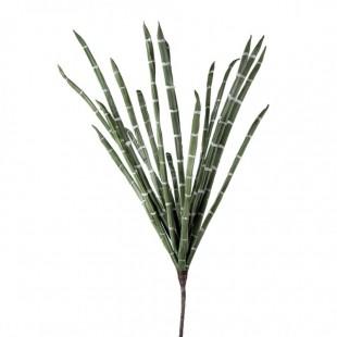 L'Oca Nera 1P151 Bambù Baby in Eva-POLIETILENE ESPANSO  Fiore Artificiale