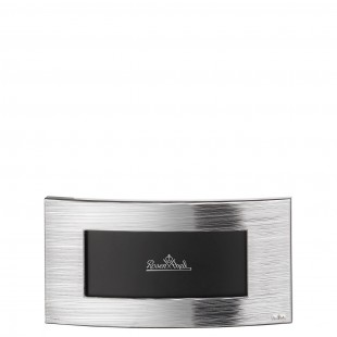 Rosenthal Silver Collection Portafoto Cornice NILO Argento Bilaminato Panoramica