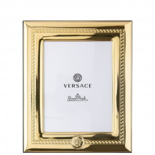 Rosenthal Meets Versace  Frames VHF6 Gold Oro Portafotografie Cornice Foto