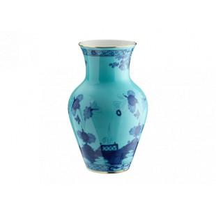 Richard Ginori ORIENTE ITALIANO Iris Vaso Ming 30 cm
