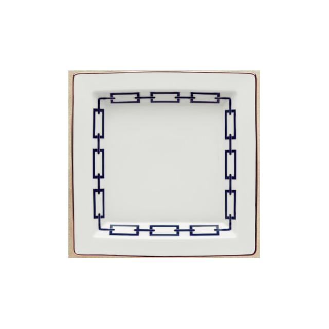 Richard Ginori 1735 CATENE svuotatasche quadrato grande 24,5 cm