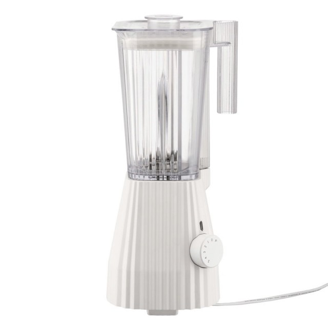 Alessi Plissè Frullatore Elettrico in resina termoplastica MDL09